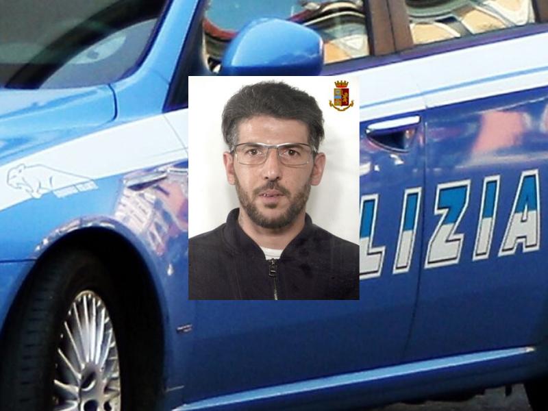 """Dalla Svizzera a Catania, arrestato Giuseppe Nicolosi: 16esimo indagato dell'operazione """"The King"""""""