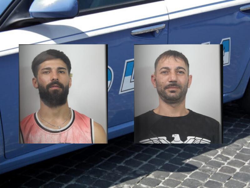 """Dai Paesi alla Zia Lisa per acquistare droga, """"clienti"""" portano all'arresto di due pusher catanesi"""