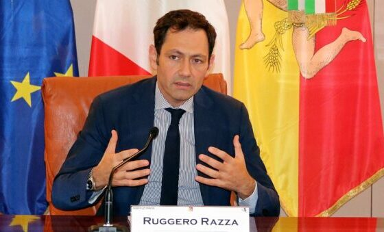 """Coronavirus, sempre più casi in Sicilia. Vertice tra Razza e manager: """"Ci stiamo preparando ad un periodo dell'anno critico…"""""""
