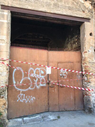 Ex lebbrosario Palermo