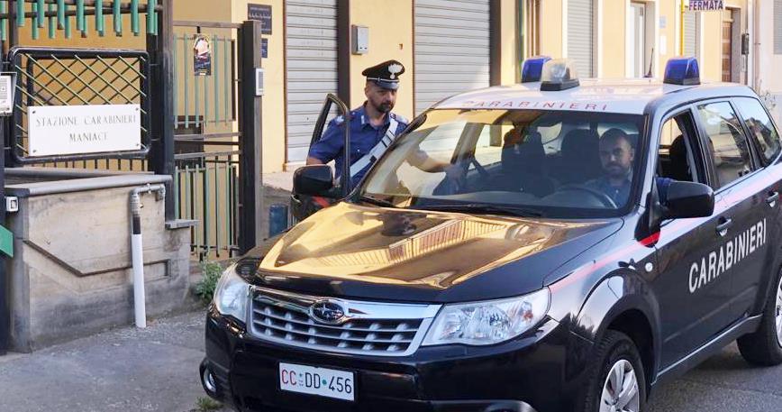 Padre e figlia vittime di truffa online: beccati due soggetti nel Catanese che simulavano vendite di automobili