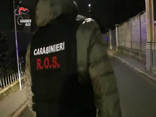 """Operazione """"Ultra"""", dalla Sicilia in Germania tra traffico di droga e armi da fuoco: i NOMI dei 46 indagati"""