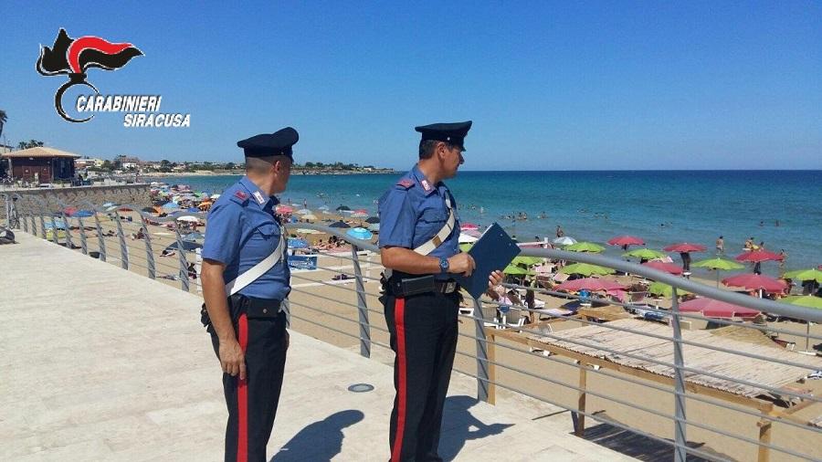 In Sicilia intensificati i controlli dei carabinieri sulle strade: sequestri, perquisizioni e ritiri per un totale di quasi 200 veicoli