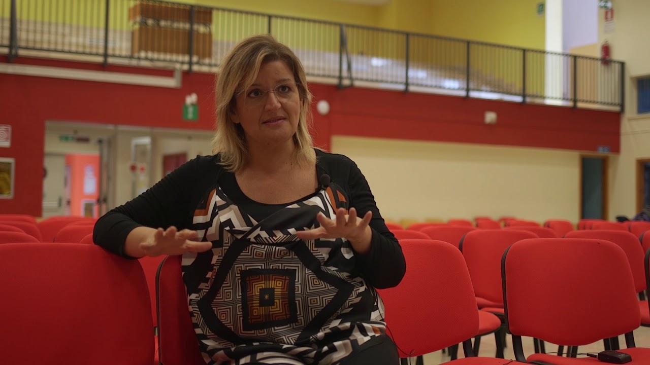 """Tubi tagliati e palestra allagata all'Istituto Ascione. Parla la Dirigente Scolastica: """"È necessario mettere in sicurezza la zona"""""""