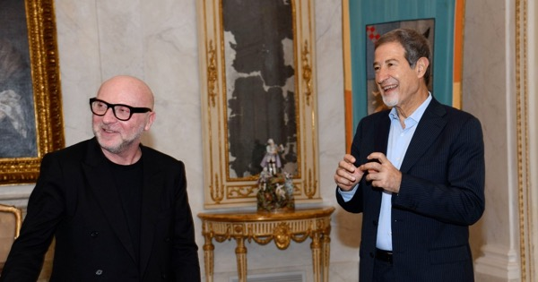 """""""Cinema all'aperto"""", protagonista il film """"Devotion"""": la Sicilia scelta da Dolce&Gabbana"""