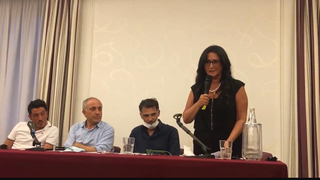 """Convocata la prima direzione provinciale del PD a Catania, Saverino: """"Atto di responsabilità"""""""