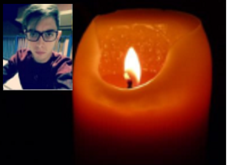 Pachino a lutto piange la scomparsa di Salvatore Aprile: sabato i funerali e l'ultimo saluto al 22enne
