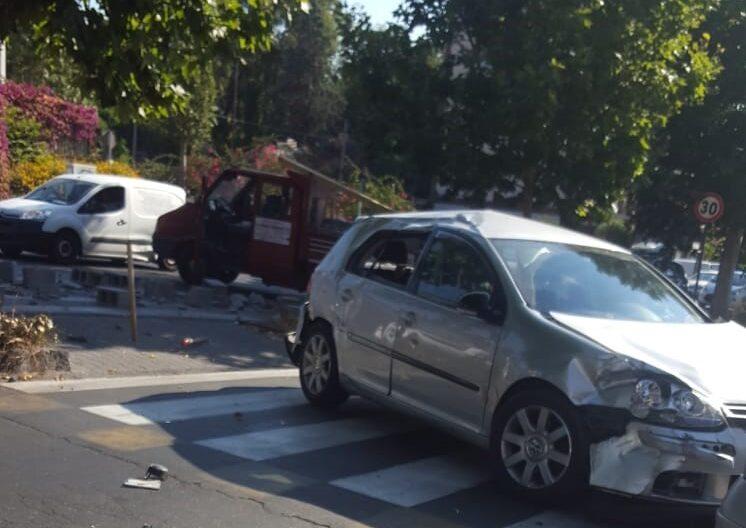 """Incidente alla Circonvallazione di Catania, comitato Romolo Murri: """"Serve maggiore sicurezza"""""""