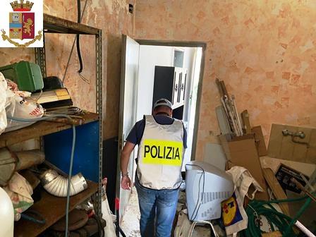 Illegalità a Catania, controlli serrati della Polizia di Stato: tutti i dettagli