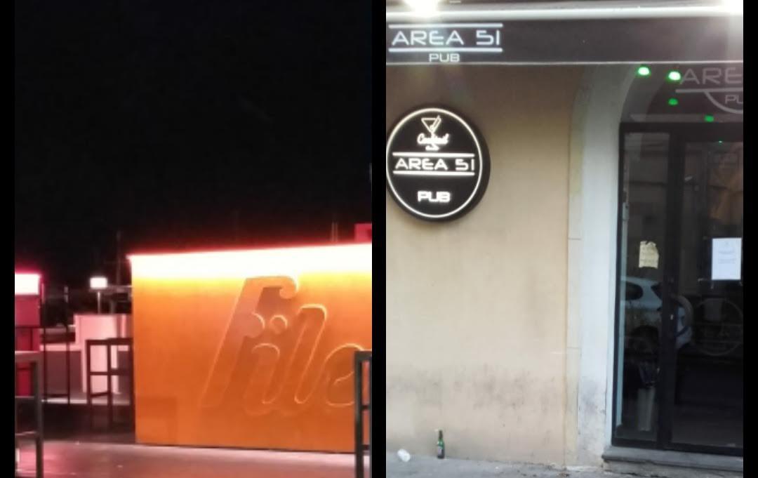 """Movida """"esagerata"""" a Catania, apertura e musica oltre orario consentito: multe e locali chiusi – I DETTAGLI"""