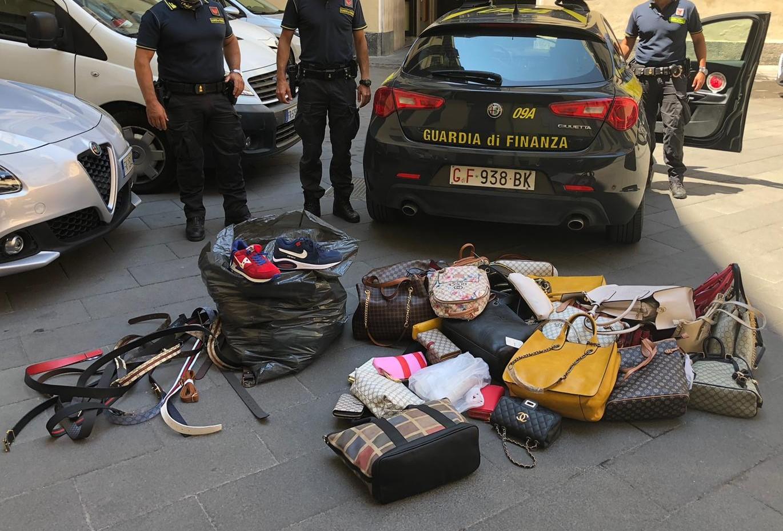 Catania, fugge all'alt nel quartiere di Picanello: la Guardia di Finanza arresta un 42enne