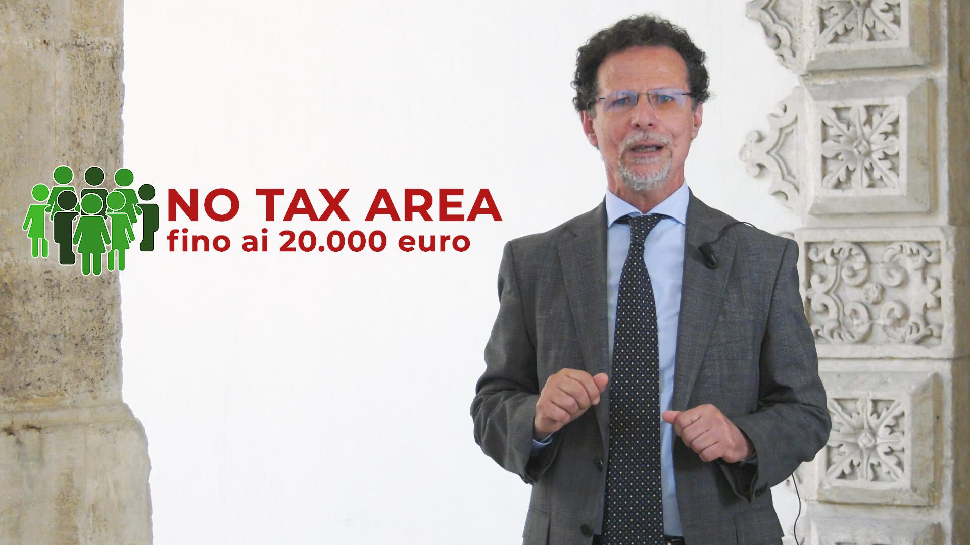 Università di Catania, no tax area fino a 20mila euro: la metà degli studenti l'anno prossimo non pagherà tasse