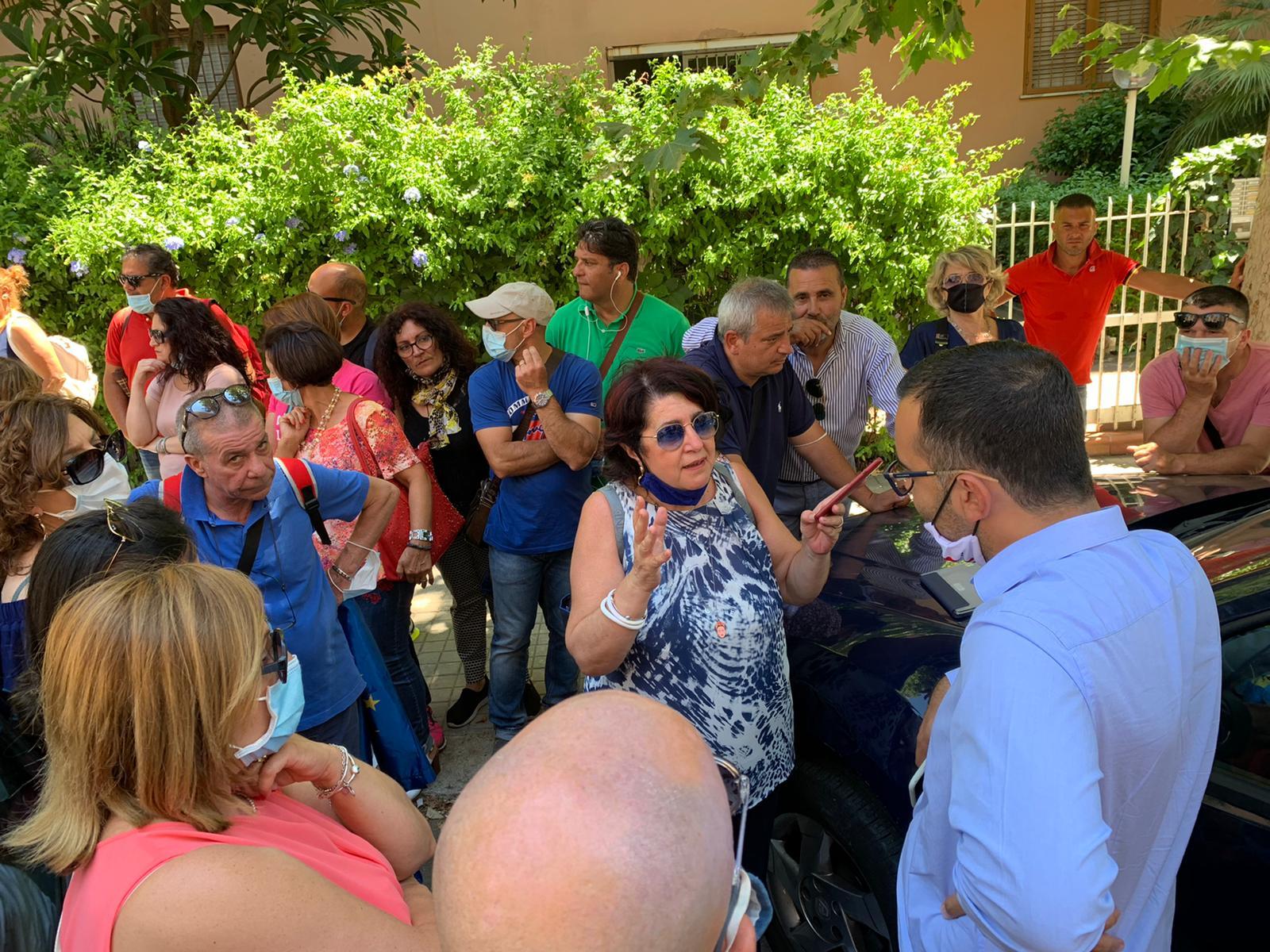 """Alunni disabili in Sicilia, sindacati incontrano assessore Scavone: """"Si tutelino 2mila lavoratori, no a nuove assunzioni"""""""