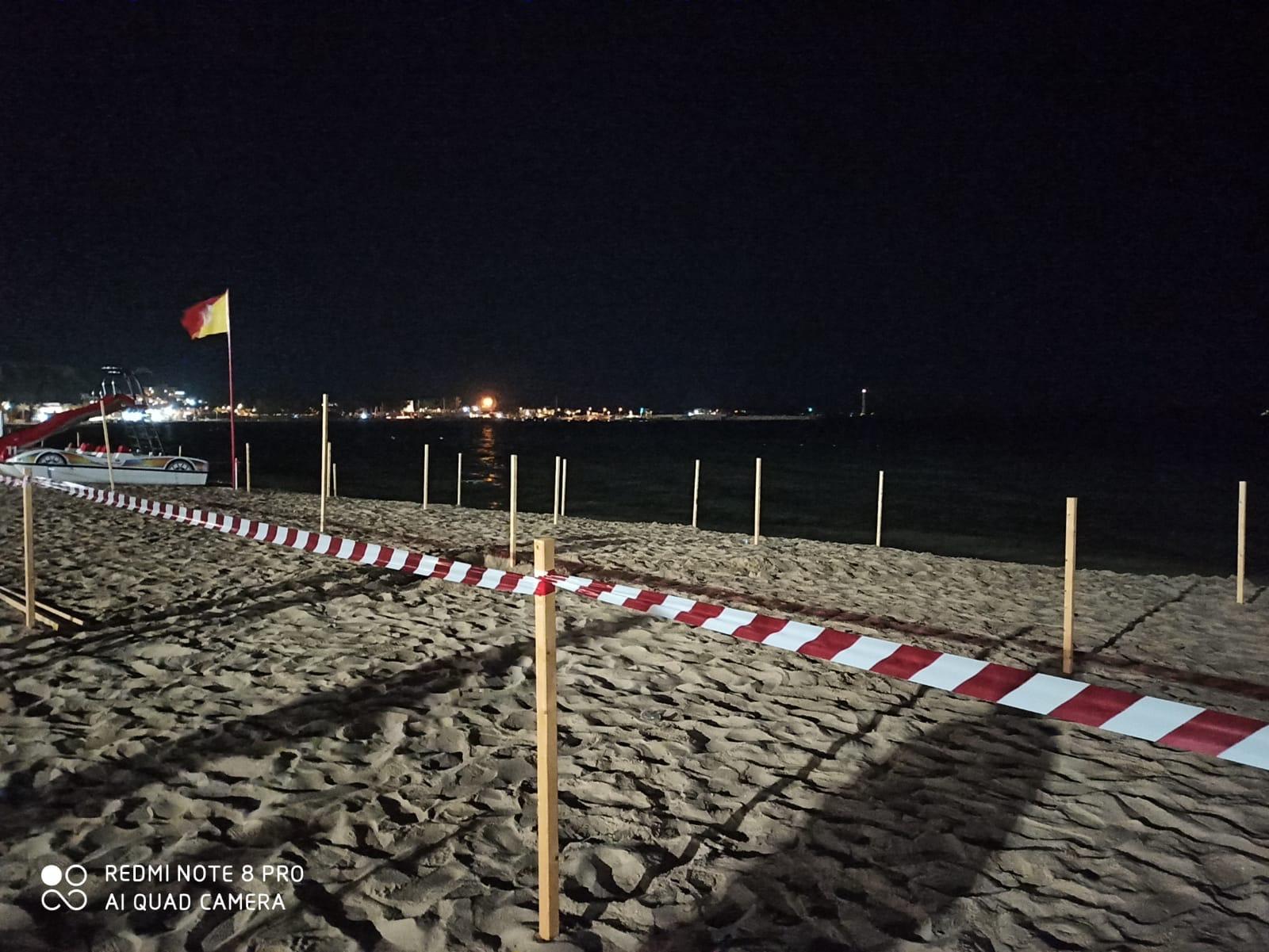 Ferragosto a Ragusa, spiagge aperte ma con restrizioni e controlli – DETTAGLI