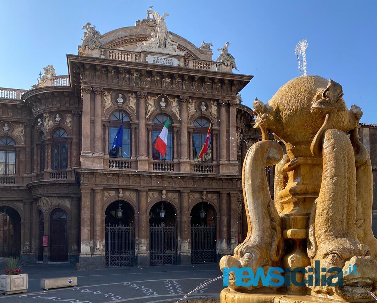 Catania, Teatro Massimo Bellini tra cultura e tradizione musicale: un fiore all'occhiello poco valorizzato