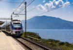 Turismo in Sicilia, Trenitalia a sostegno della ripartenza: tariffe speciali, biglietti integrati e cicloturismo
