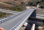 Viadotto Petrusa, la fine di un incubo: ultimati i lavori, riapre al traffico il 13 luglio