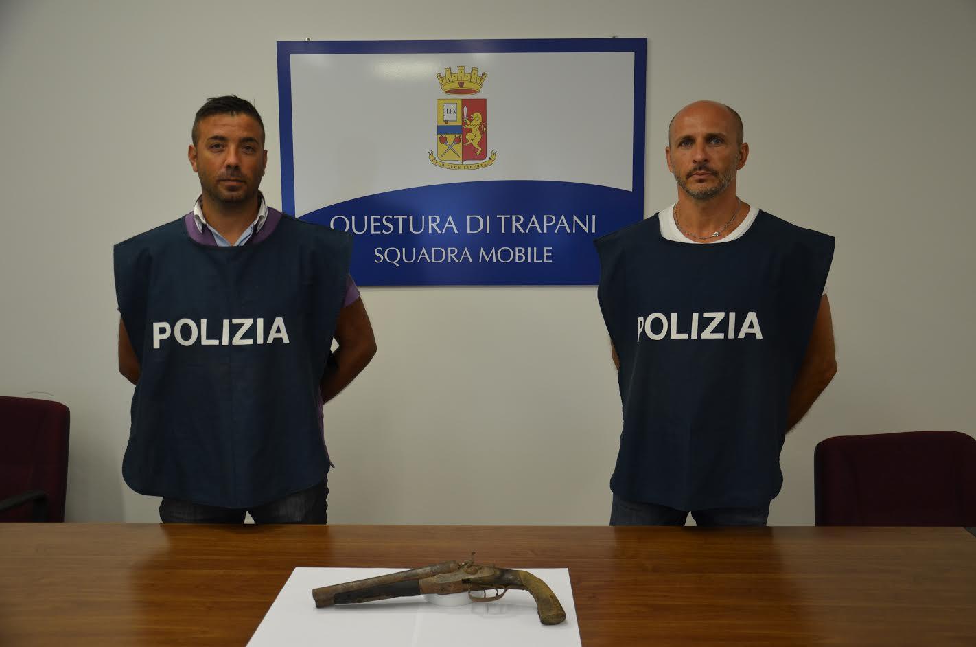 Tentato omicidio di Domenico Cuntuliano: dopo l'arresto di Matteo Bucaria ritrovata arma del delitto