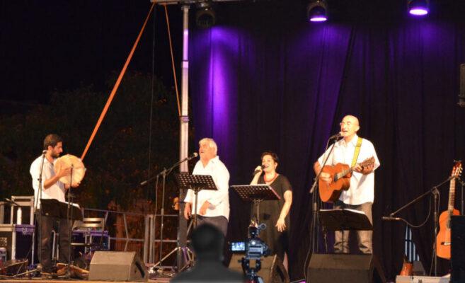 Al Platamone si canta la Civita tra poesia e musica senza tempo