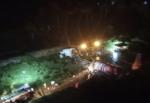 Aereo Air India Express esce fuori pista e si spezza in due: 190 a bordo, si temono vittime