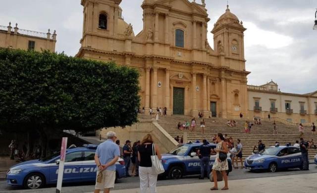 Controlli di polizia nel centro storico: sanzioni per 13mila euro – I DETTAGLI