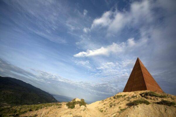 I luoghi più belli della Sicilia: alla scoperta delle meraviglie di Fiumara d'Arte