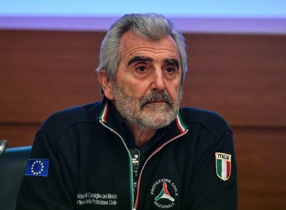 """Emergenza sanitaria, parla il coordinatore del Cts Miozzo: """"Tornare indietro sarebbe una catastrofe"""""""