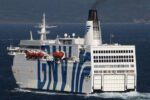Nave da quarantena Azzurra: 12 migranti positivi isolati. Dubbi su altri 6 soggetti