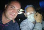 Anziano disperso trovato in stato confusionale: salvato dagli agenti Salvatore e Mauro