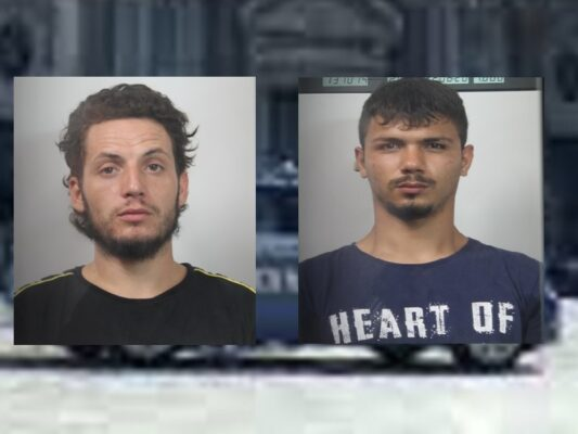 Catania, armi detenute illegalmente e furto di auto: 3 arresti – I DETTAGLI