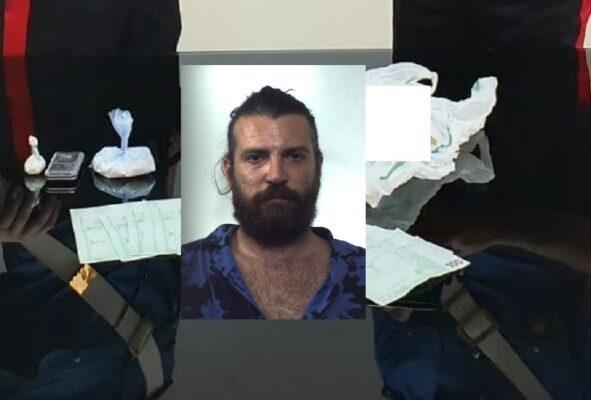 A tutta velocità sulla Catania-Siracusa con oltre 100 grammi di cocaina in auto: 3 arresti