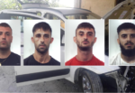 Rubavano e smontavano auto, poi rivendevano i pezzi: arrestati malviventi catanesi