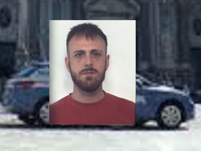 Catania, fugge dalla detenzione e gira a Vulcania con il suo scooter: torna ai domiciliari Fabio Borzì