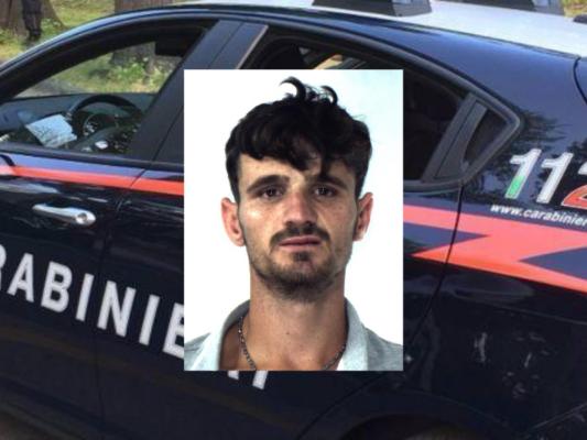 Rientra senza autorizzazione in Italia dopo espulsione: ai domiciliari 25enne albanese