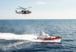 Catania, weekend di controlli da parte della Guardia Costiera: in salvo 3 imbarcazioni