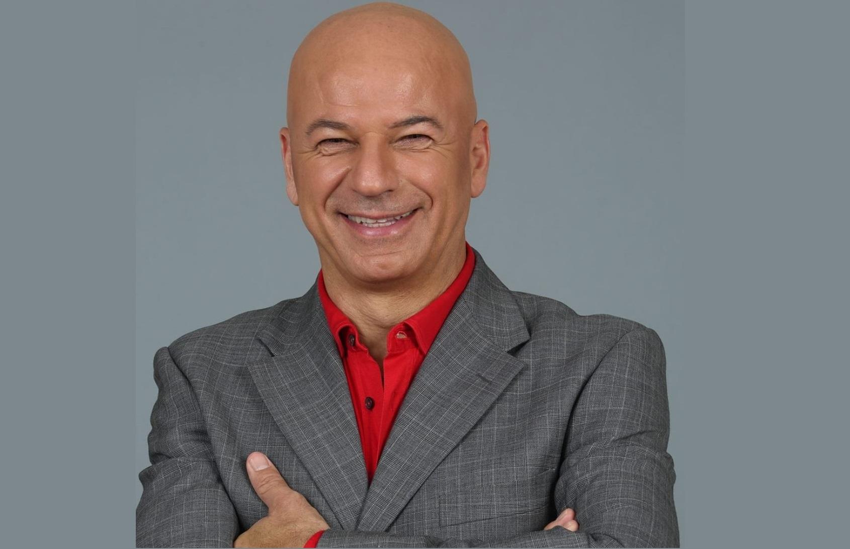 Intimidazione al cabarettista Giovanni Cacioppo e al cognato: fuoristrada completamente distrutto