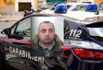 Scarcerato per problemi di salute, torna in carcere Massimo Di Maria: esponente del clan Scalisi