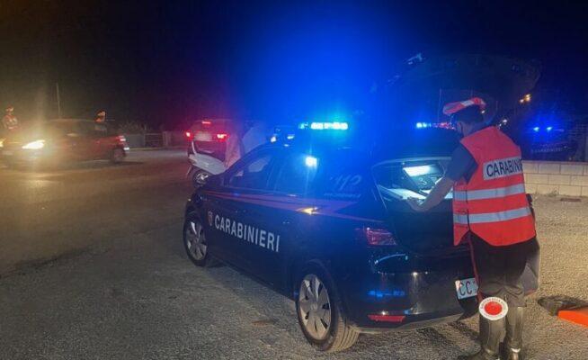 Controlli serrati dei carabinieri. Droga, guida senza patente e controlli: sanzioni e denunce, i dettagli