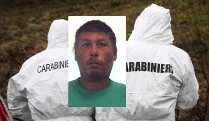 Omicidio Ruxandra Vesco, uccisa e gettata in un dirupo: convalidato il fermo per Damiano Torrente