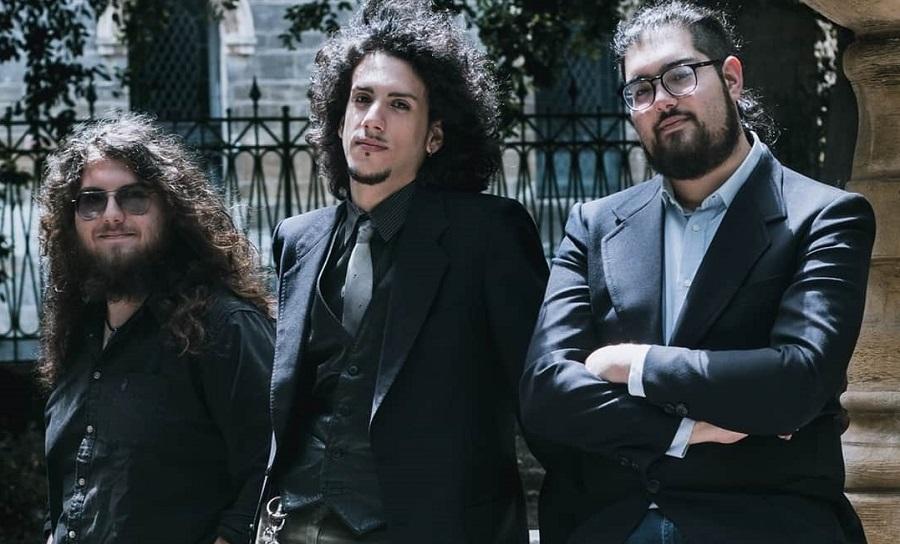 """I De Xenya volano da Catania a Sanremo grazie alla loro musica: """"Il rock italiano esiste ancora e si può fare bene"""" – INTERVISTA"""