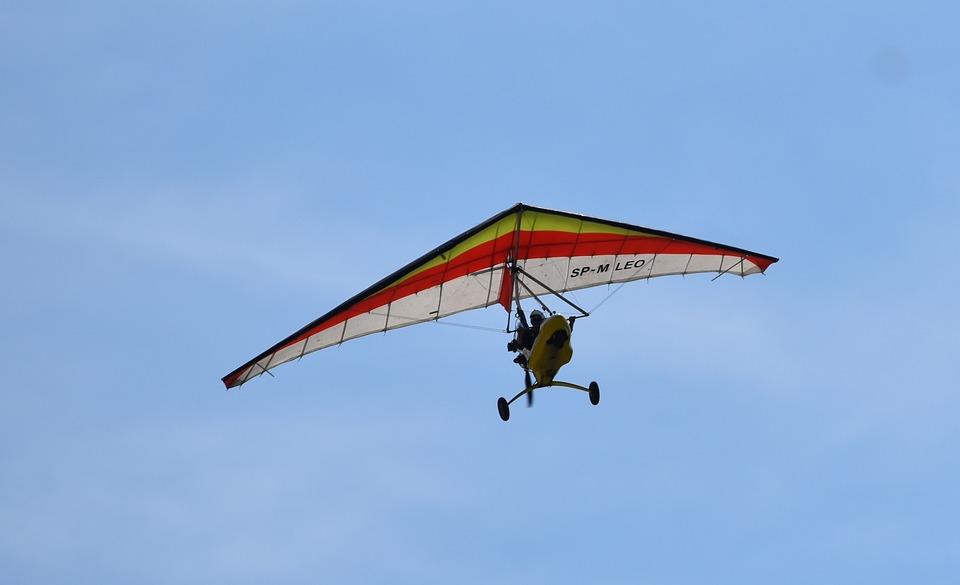 Deltaplano precipitato nel Ragusano: i primi DETTAGLI sulla morte del pilota 50enne