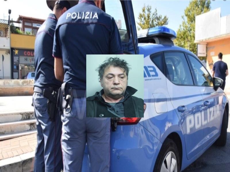 Catania, rubati due trolley da un'auto in piazza Europa: arrestato pregiudicato, denunciato complice