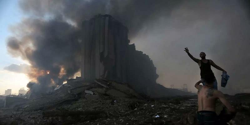 Tragedia di Beirut, nuovi DETTAGLI. Sale il numero di vittime e feriti: tra loro un militare italiano