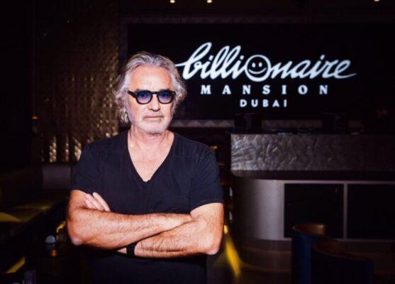 Flavio Briatore è guarito dal virus, il proprietario del Billionaire fa ritorno a Montecarlo