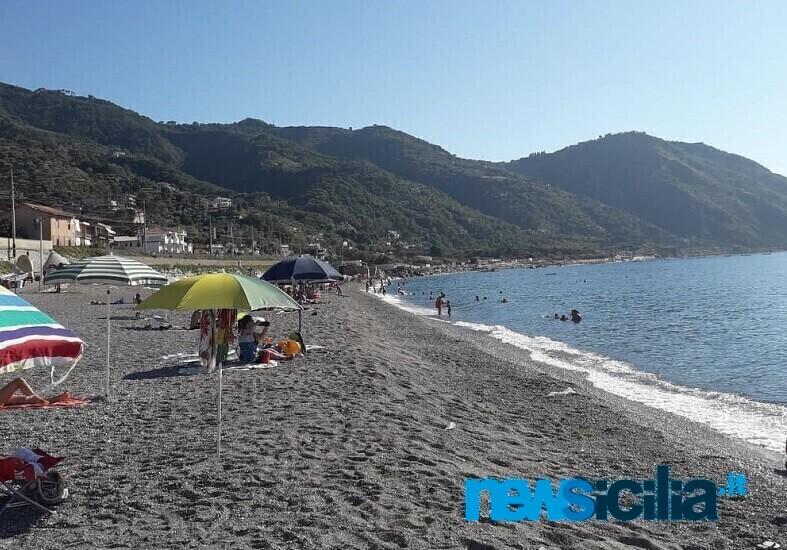 """Gioiosa Marea, """"la perla del Tirreno"""": spiagge vergini e paesaggi mozzafiato in una natura incontaminata"""