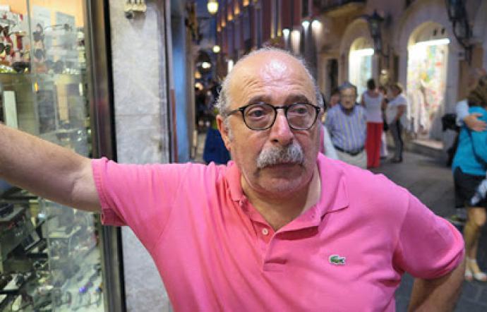 Taormina, scomparso l'ex dirigente del Comune Giovanni Coco: ricerche dei carabinieri