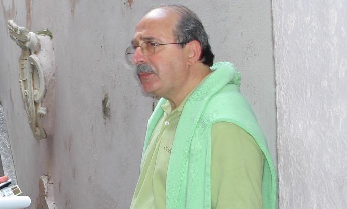 Cadavere ritrovato a Giardini Naxos, la vittima è Giovanni Coco: ipotesi suicidio per l'ex dirigente comunale