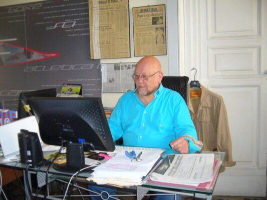 Editoria siciliana a lutto, è morto il giornalista catanese Giuseppe Mazzone