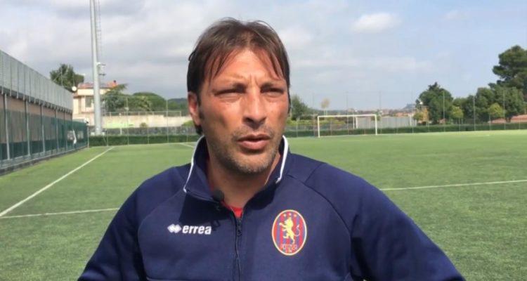 Catania, inizia l'era Raffaele: dal 3-4-3 al pressing asfissiante, tutti i segreti del nuovo allenatore etneo