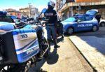Un furto e due tentati, dal panificio al bar: il 23enne Domenico Ivan Lauria finisce in manette